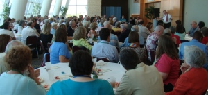 MFSA Luncheon at 2011 SWT Annual Conference