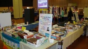 Annual Conference Book Fair
