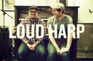 loud harp
