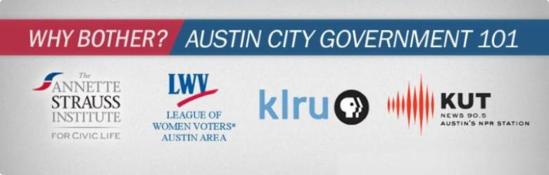 LWV city council
