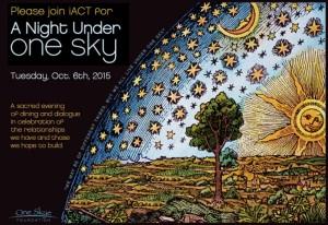 night under sky