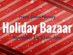 Holiday-Bazaar